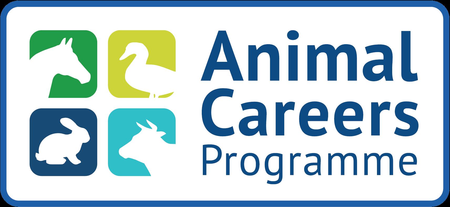 Animal Career Programme Logo